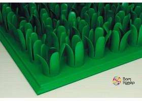 Технология изготовления безворсовых ковров