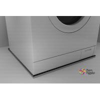 Антивибрационный коврик Mattix-Vibrotex PRO 25 мм (для бытовых стиральных машин) квадрат