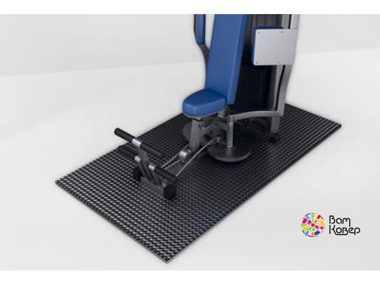 Антивибрационный коврик Mattix-Vibrotex PRO 25 мм (для спортинвентаря)